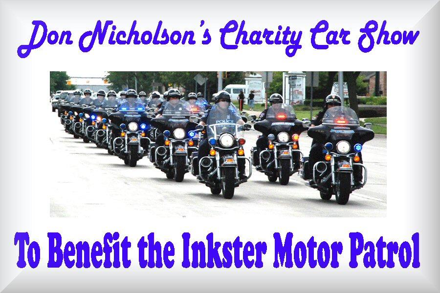 Don Nicholson Enterprises L L C Charity Car Show Series